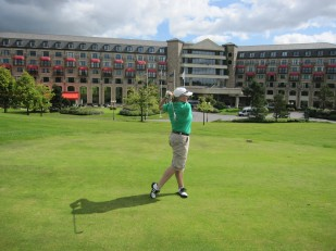 Celtic Manor Wales