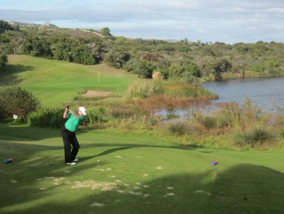 Corisica Golf