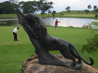 Leopard Rock Zimbabwe