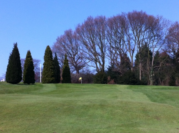Shooters Hill Golf Club