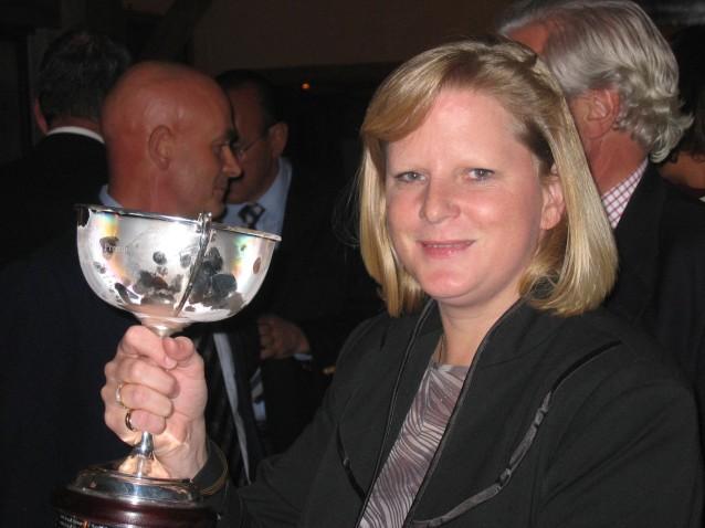 PGS Wryter Cup