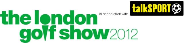 London Golf Show 2012