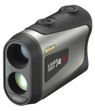 Nikon London 2012 Olympic Games Laser 1000AS Rangefinder