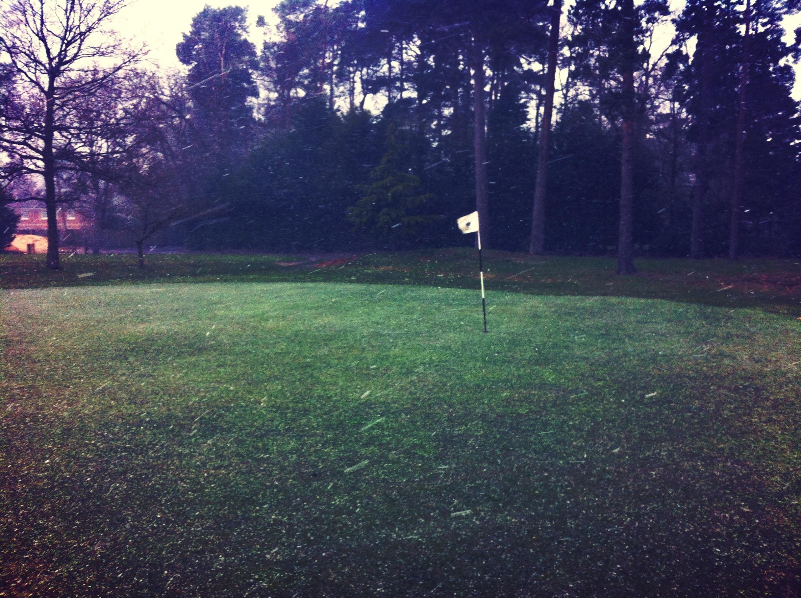 Worplesdon Golf Club