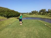 Bermuda Golf