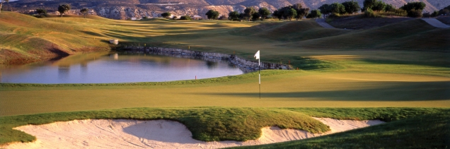 Aphrodite Hills Golf Course2