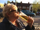 Your mother has cancer: In Praise of theNHS