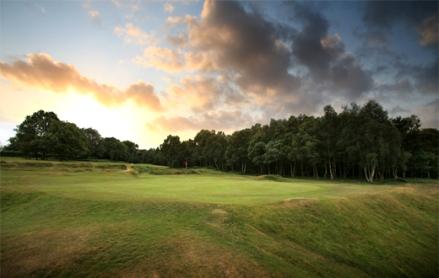 Royal Ashdown Forest Golf Club